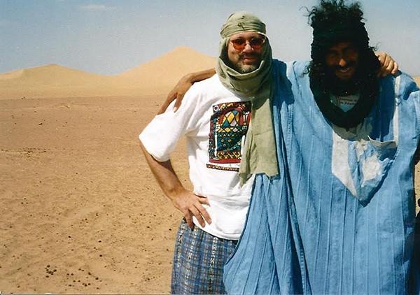 Sahara 1998